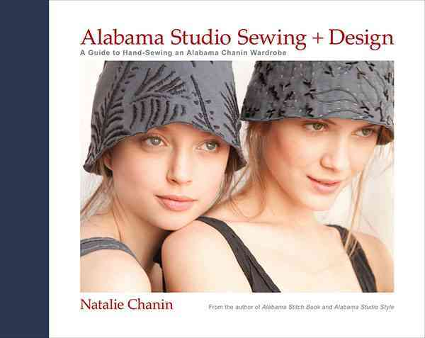 Alabama Studio Sewing + Design By Chanin, Natalie/ Park, Sun Young (ILT)
